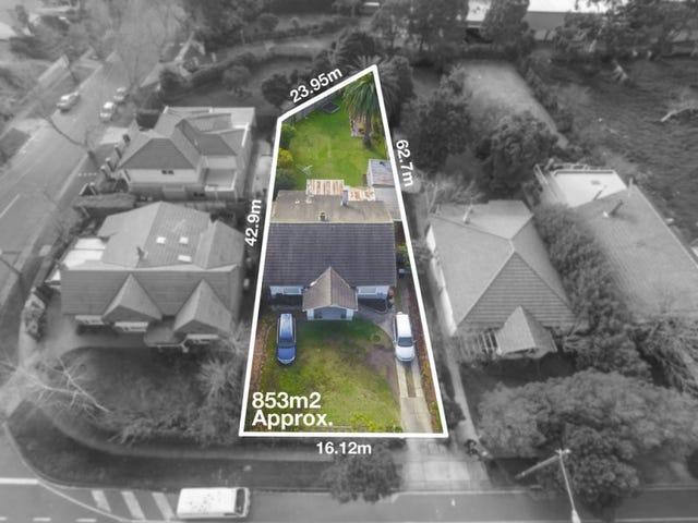 1687 Malvern Road, Glen Iris, Vic 3146