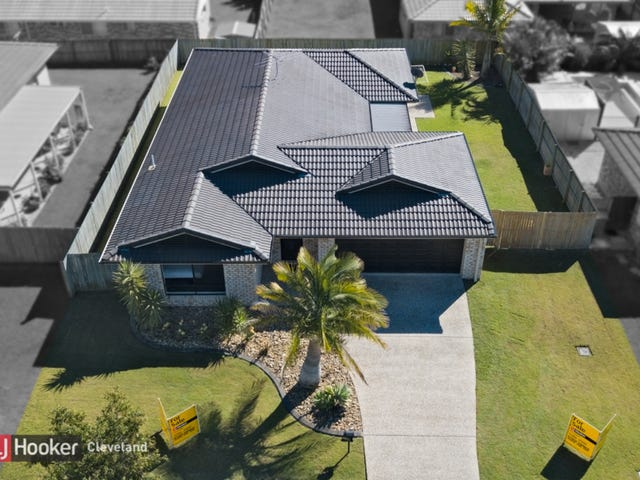 7 Creekside Circuit West, Victoria Point, Qld 4165