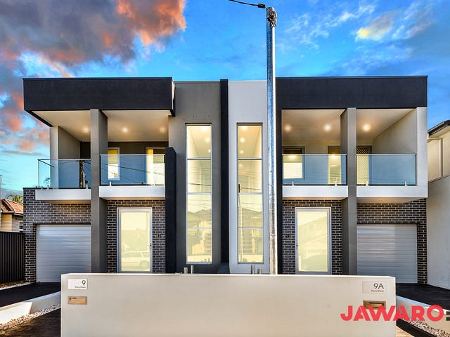 9A Percy Street, Fairfield Heights, NSW 2165