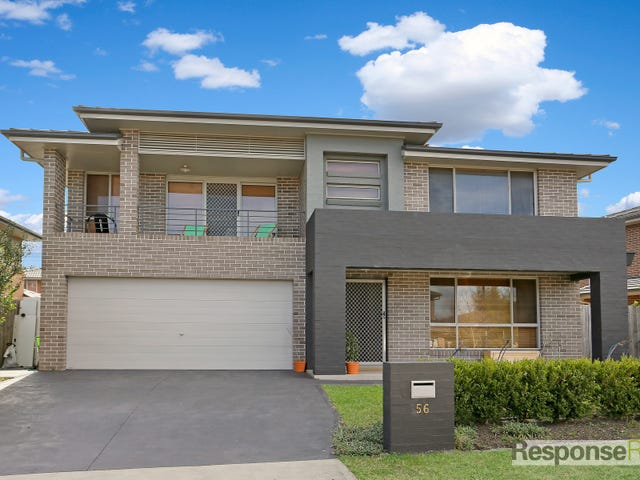 56 Adelong Parade, The Ponds, NSW 2769