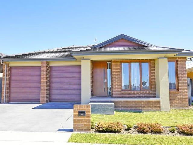 27 Darug Avenue, Glenmore Park, NSW 2745