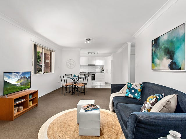 16/538 President Ave, Sutherland, NSW 2232