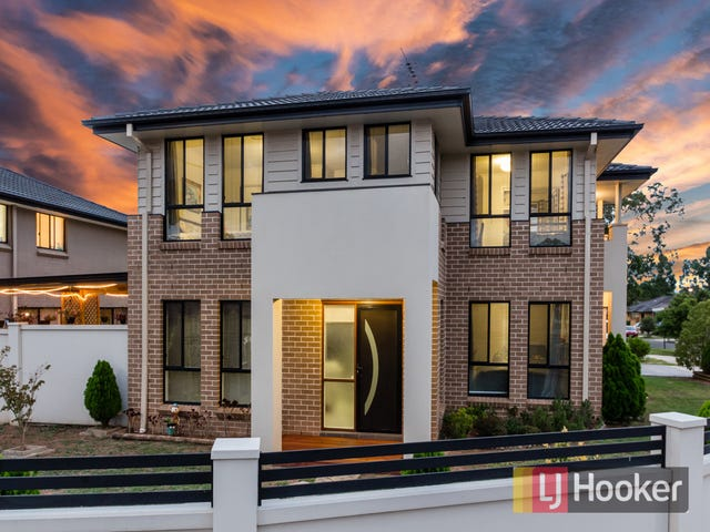 13 Pulley Drive, Ropes Crossing, NSW 2760