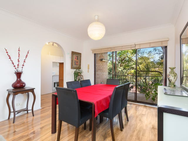 2/461 WILLOUGHBY ROAD, Willoughby, NSW 2068