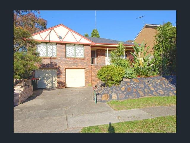 145 Joseph Banks Drive, Kings Langley, NSW 2147
