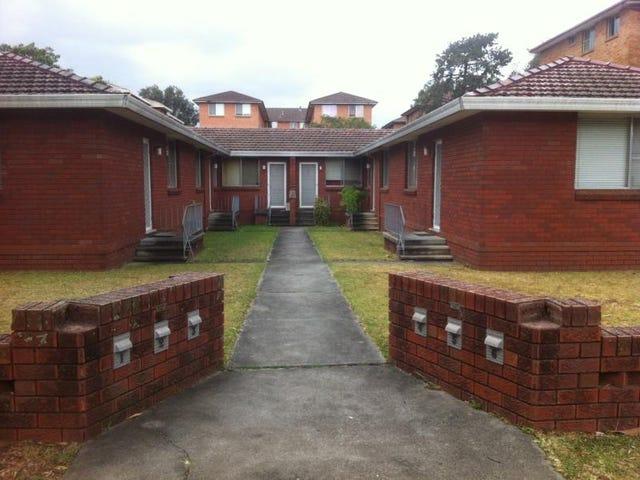 1/6 DRUMMOND STREET, Warwick Farm, NSW 2170