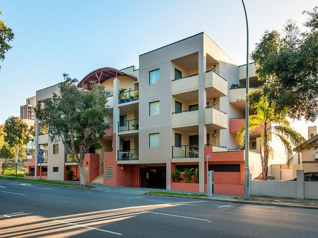 26/121 Hill St, East Perth, WA 6004