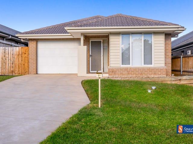 21 Nettleton Street, Elderslie, NSW 2570