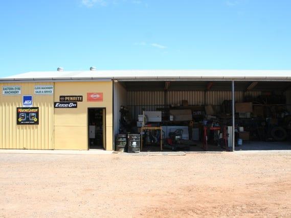 Lots 39 & 41 Rudall Road, Cleve, SA 5640