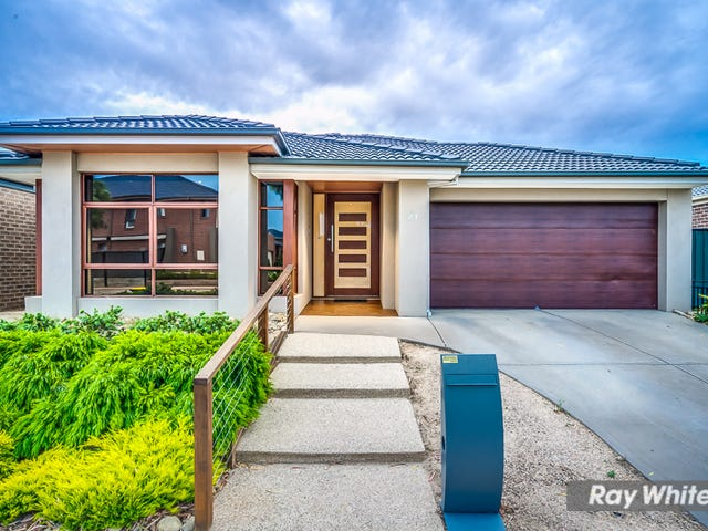 21 Breasley Parkway, Point Cook, Vic 3030