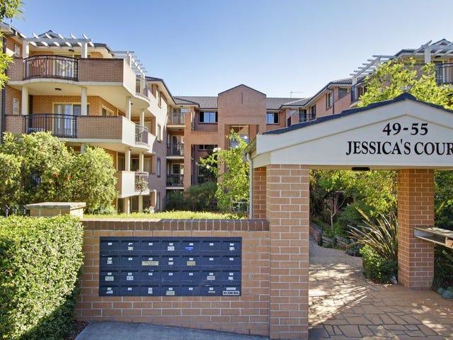 21/49-55 Cecil Avenue, Castle Hill, NSW 2154