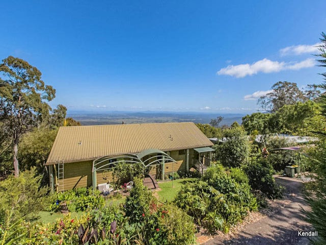 711 Main Western Road, Tamborine Mountain, Qld 4272
