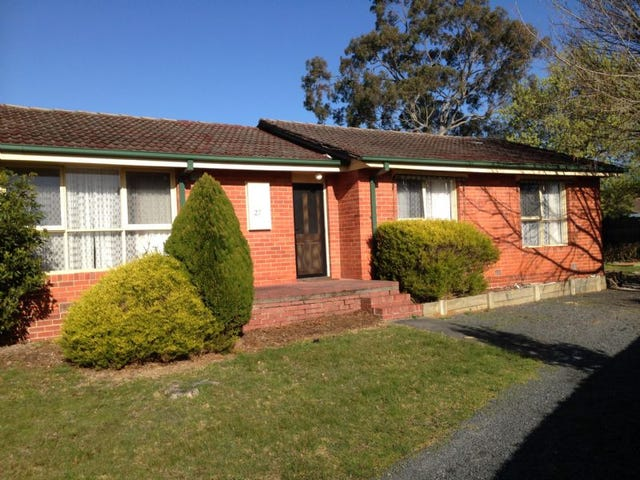 27 Cherrytree Rise, Knoxfield, Vic 3180