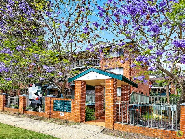 20/10-14 Arthur Street, Merrylands, NSW 2160