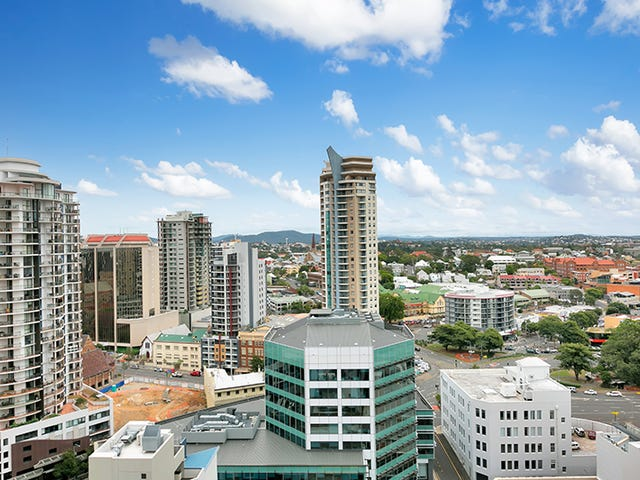 111/35 Howard Street, Brisbane City, Qld 4000
