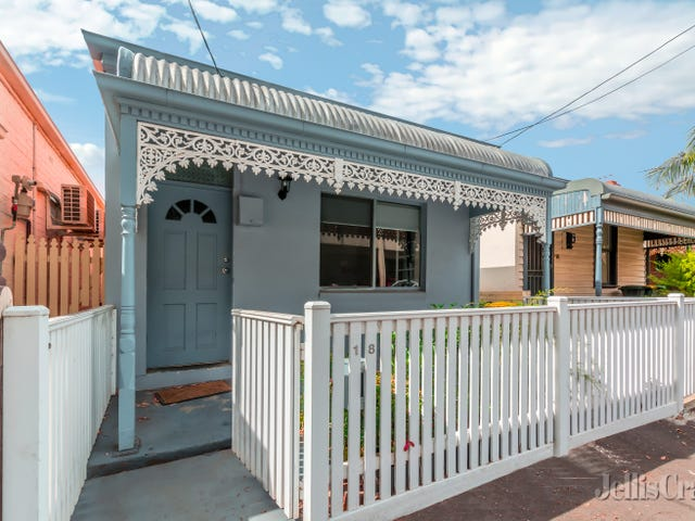 18 Thomas Street, Brunswick, Vic 3056