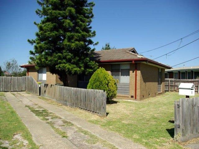 8 Bennett Street, Sunshine West, Vic 3020