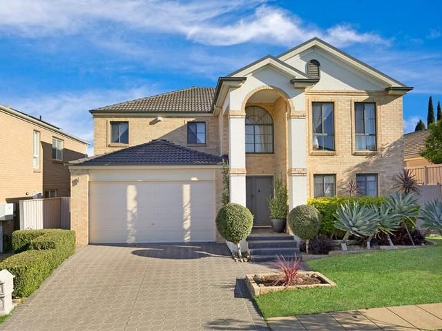 19 Cranebrook Avenue, Stanhope Gardens, NSW 2768