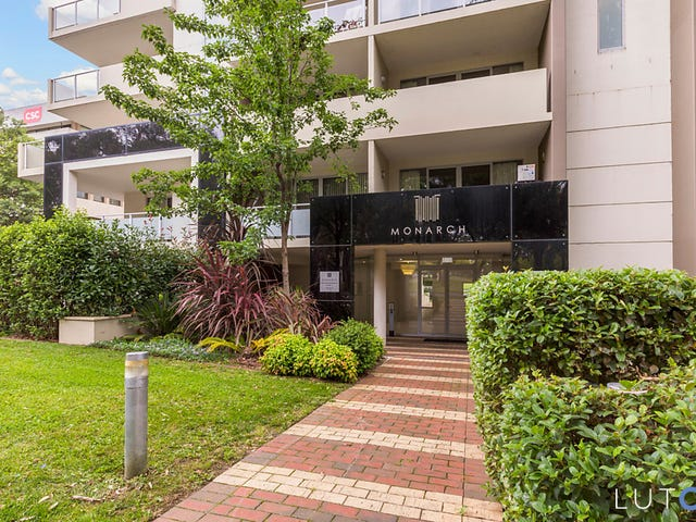 25/219A Northbourne  Avenue, Turner, ACT 2612