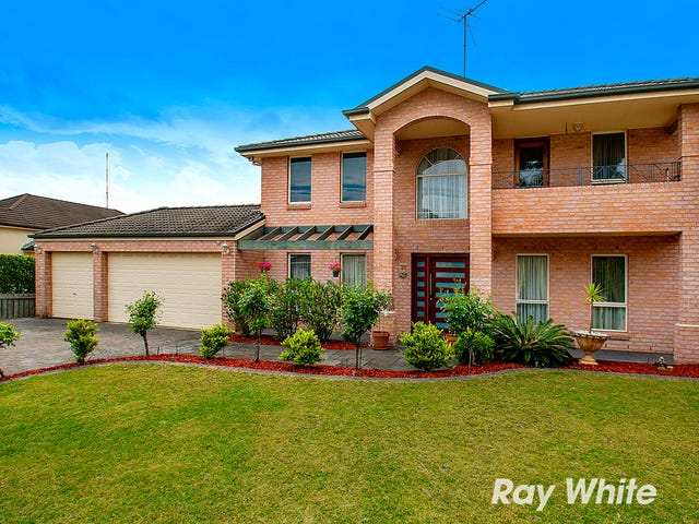 32 Highgate Circuit, Kellyville, NSW 2155
