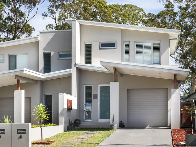 8a Second Avenue, Gymea Bay, NSW 2227