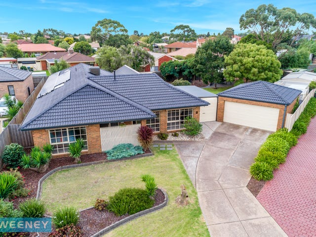 4 Moss Close, Hoppers Crossing, Vic 3029