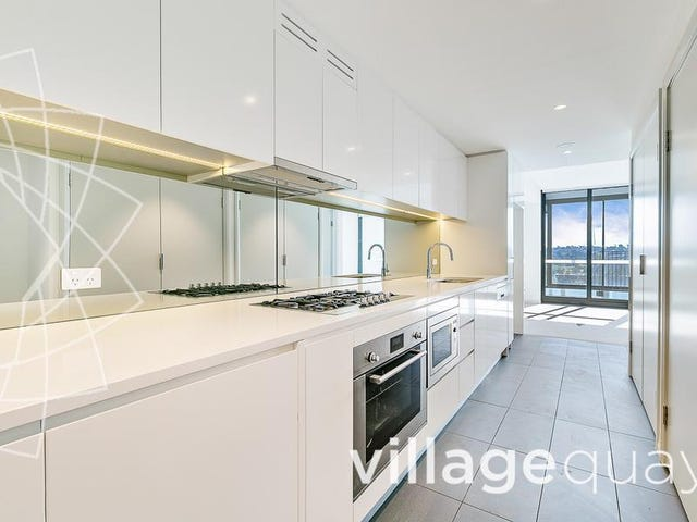506/55 Hill Road, Wentworth Point, NSW 2127
