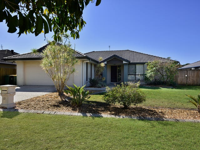17 Pembroke Crescent, Sippy Downs, Qld 4556