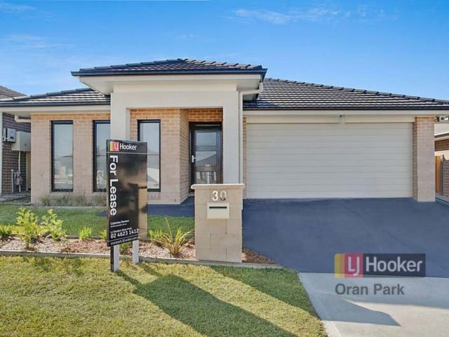 30 Buckingham Loop, Oran Park, NSW 2570