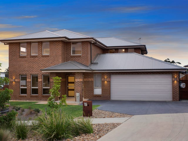 9 Chesterton Avenue, Kellyville, NSW 2155