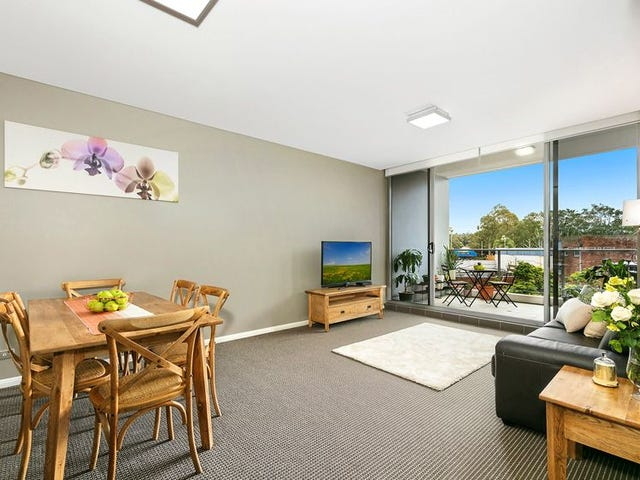 718/8 Merriwa Street, Gordon, NSW 2072