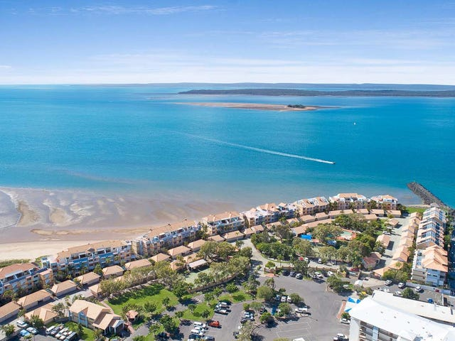 171/17 Buccaneer Drive (Great Sandy Straits Marina Resort), Urangan, Qld 4655