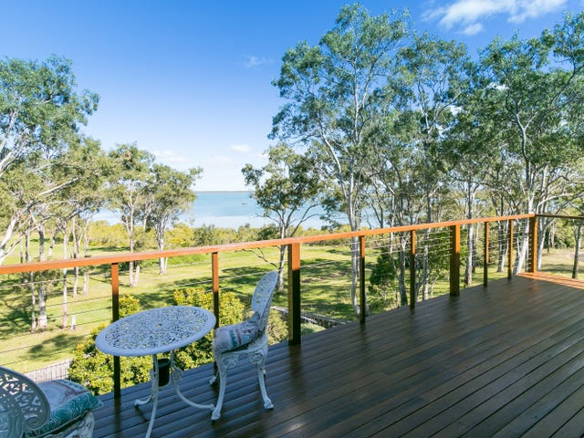 6 Russell Drive, River Heads, Qld 4655