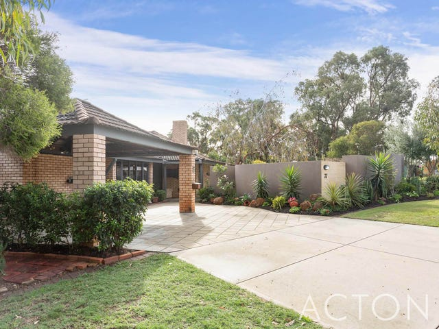 37 Stockdale Crescent, Wembley Downs, WA 6019