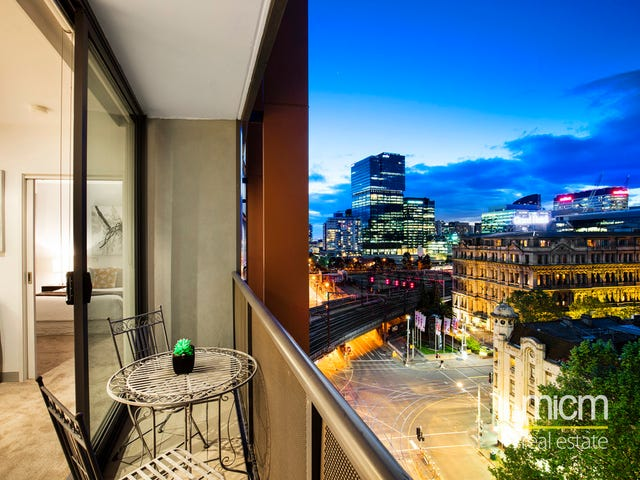 1010/565 Flinders Street, Melbourne, Vic 3000