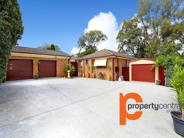 61 Farmview Drive, Cranebrook, NSW 2749