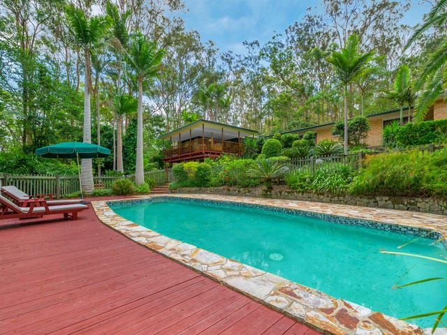 15 Repton Street, Pullenvale, Qld 4069