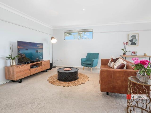 17/1 Cheriton Avenue, Castle Hill, NSW 2154