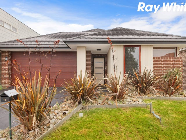 25 Wembley Circuit, Pakenham, Vic 3810