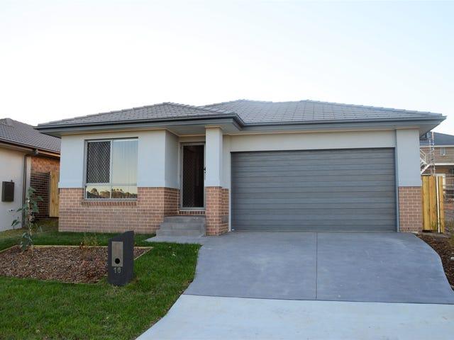 16 Ballinger Avenue, Riverstone, NSW 2765
