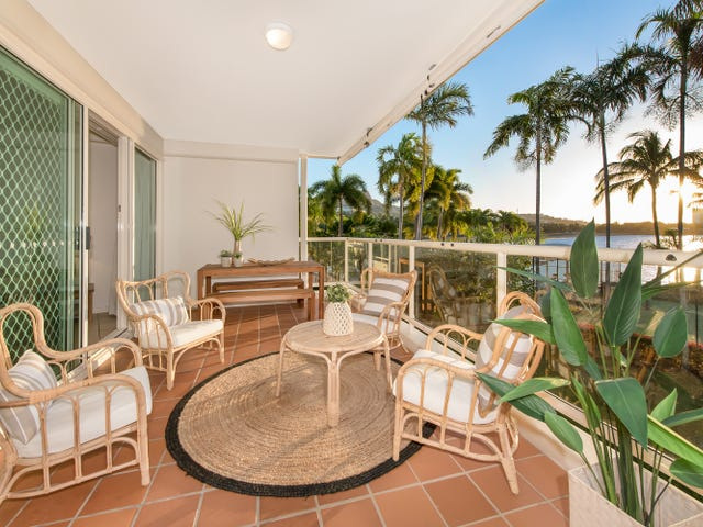 26/7 Mariners Drive, Townsville City, Qld 4810
