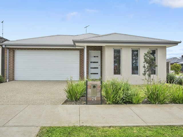 21 Glide Way, Armstrong Creek, Vic 3217