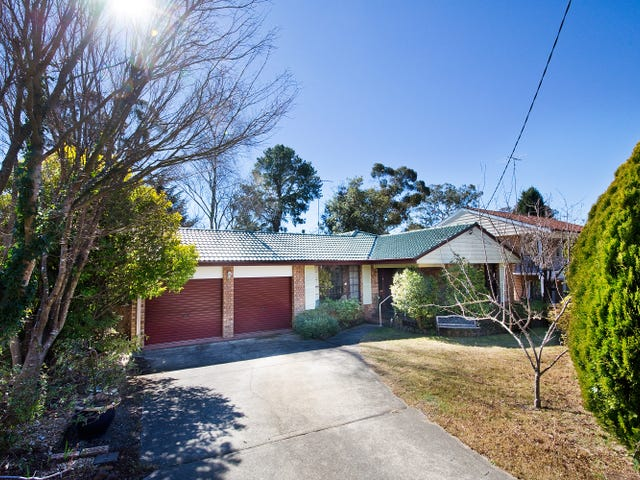 30 Evans Lookout Road, Blackheath, NSW 2785