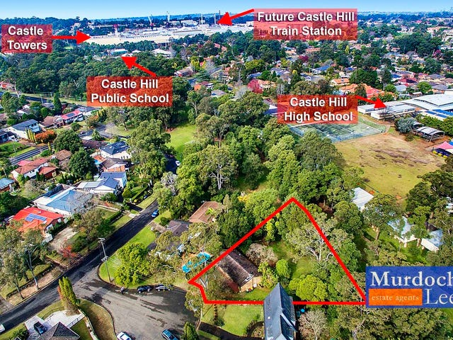 4 Kiola Place, Castle Hill, NSW 2154