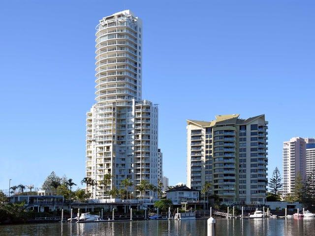 3/2894-2910 Gold Coast Highway, Surfers Paradise, Qld 4217