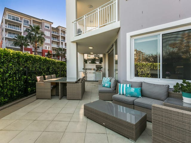 112/3 Palm Avenue, Breakfast Point, NSW 2137