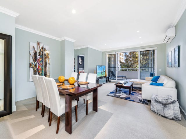 22/1 Juniper Drive, Breakfast Point, NSW 2137