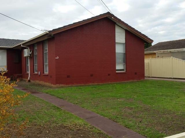 25 Marchant Crescent, Sunshine West, Vic 3020