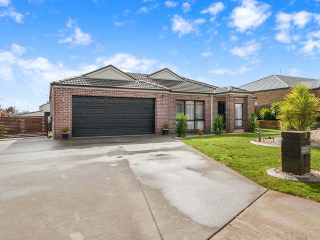3 Picadilly Court, Drouin, Vic 3818