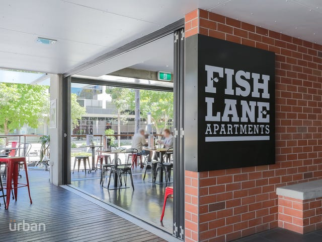 20/125 Melbourne Street, South Brisbane, Qld 4101